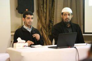 """حلقة نقاش مركزة حول فكرة """"التمكين"""" لدى التنظيمات المتطرفة عقدتها مبادرة سند"""