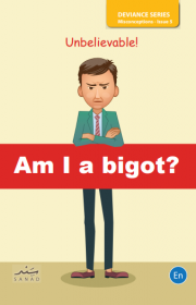 ? Am la bigot