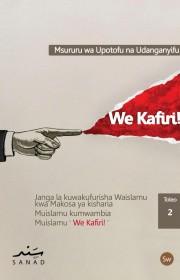 We Kafiri!
