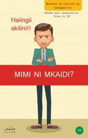 MIMI NI MKAIDI